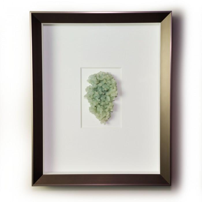 11 x 14 Prehnite Green 1