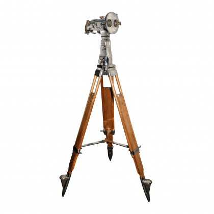 Ross 7x50 Binocular on Tripod