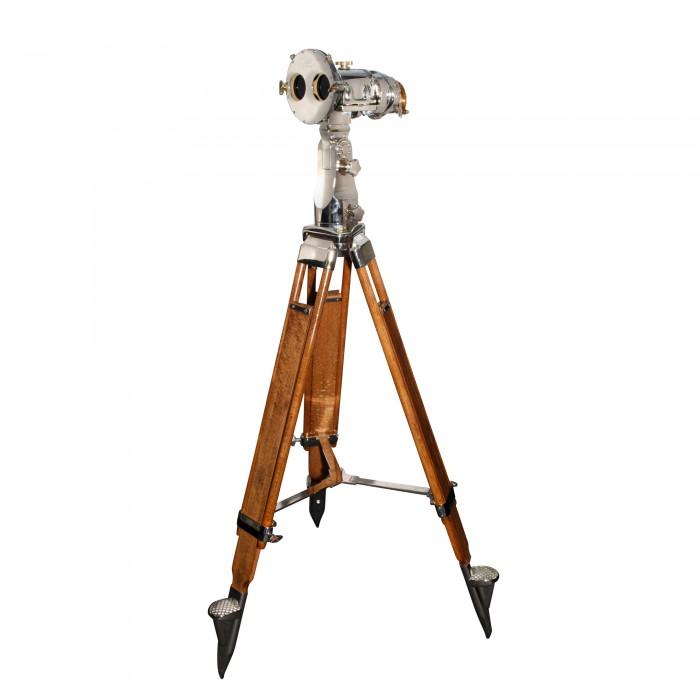 Ross 7×50 Binocular   Tripod 1
