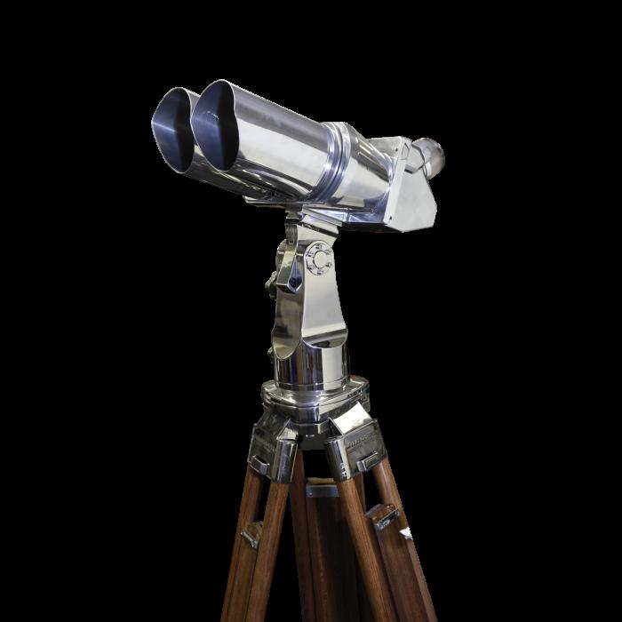 DKL 10×80 SN68725 front zoom