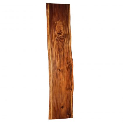Saman Natural Wood Art - BR15