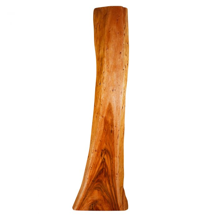 Saman Natural Wood Art – BR27 1