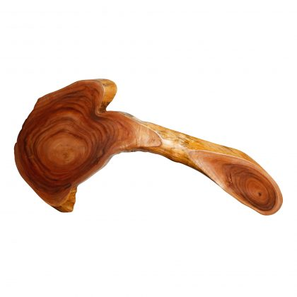 Parotta Natural Wood Art - BR70