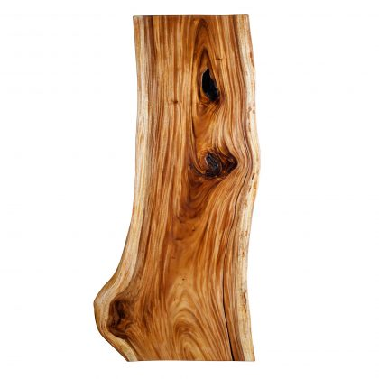 Saman Natural Wood Art - BR71