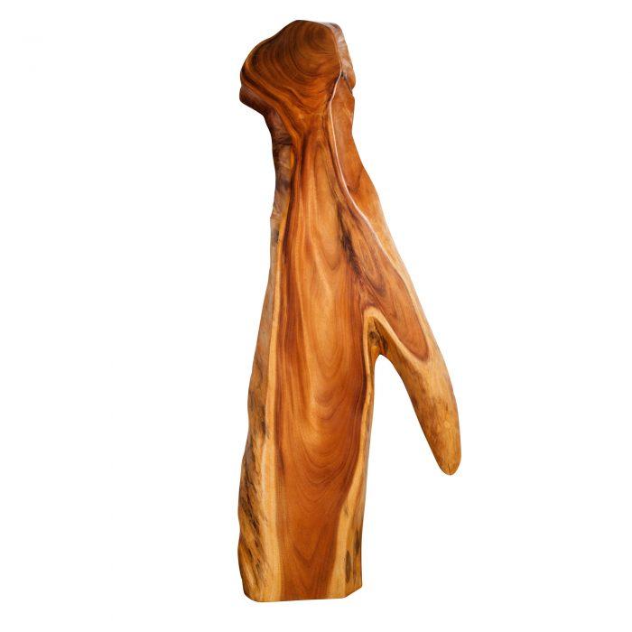 Saman Natural Wood Art – BR80 1
