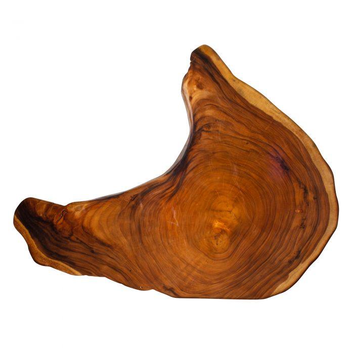 Saman Natural Wood Art – ES3 1