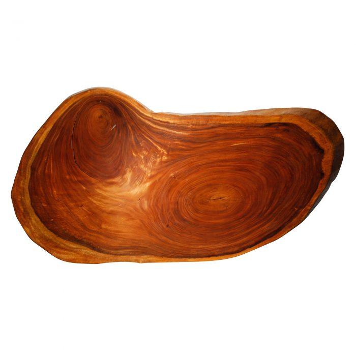 Saman Natural Wood Art – OB5 1