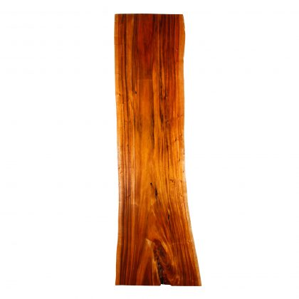 Orejero Natural Wood Art - P19B