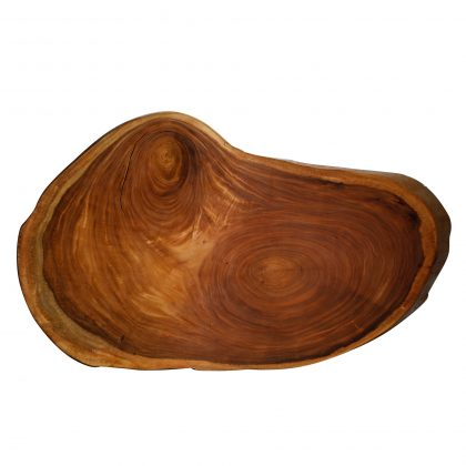 Saman Natural Wood Art - R13