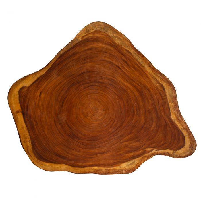 Saman Natural Wood Art – R4 1
