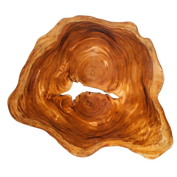 Saman Natural Wood Art – RG4 1