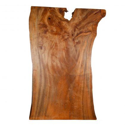 Cariniana Pyriformis Saman Natural Wood Art - TP103