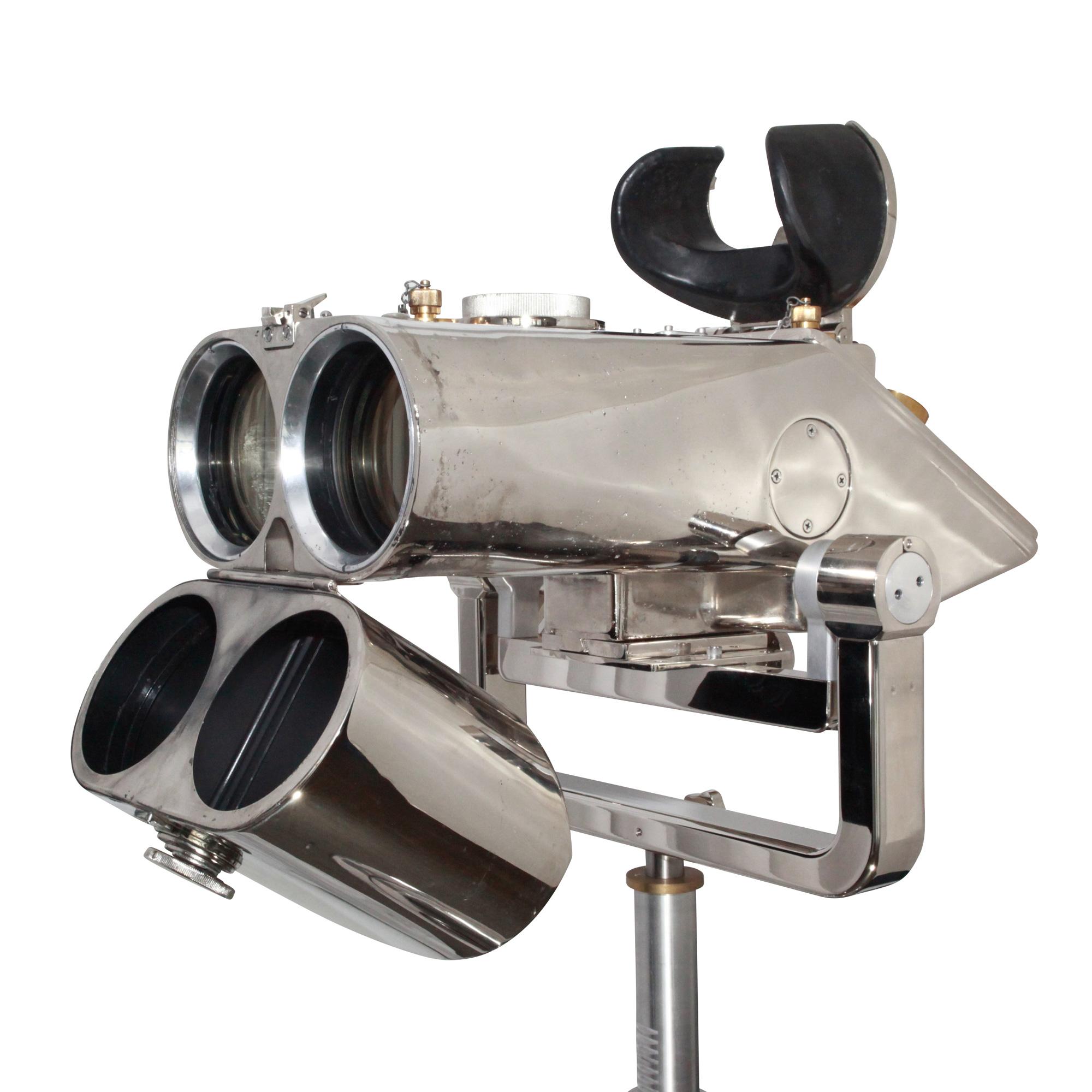 Russian 20×110 Binocular SN1120165 4