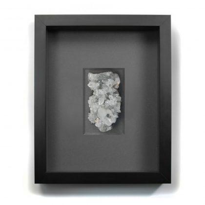 8 x 10 Mineral Apophyllite Clear