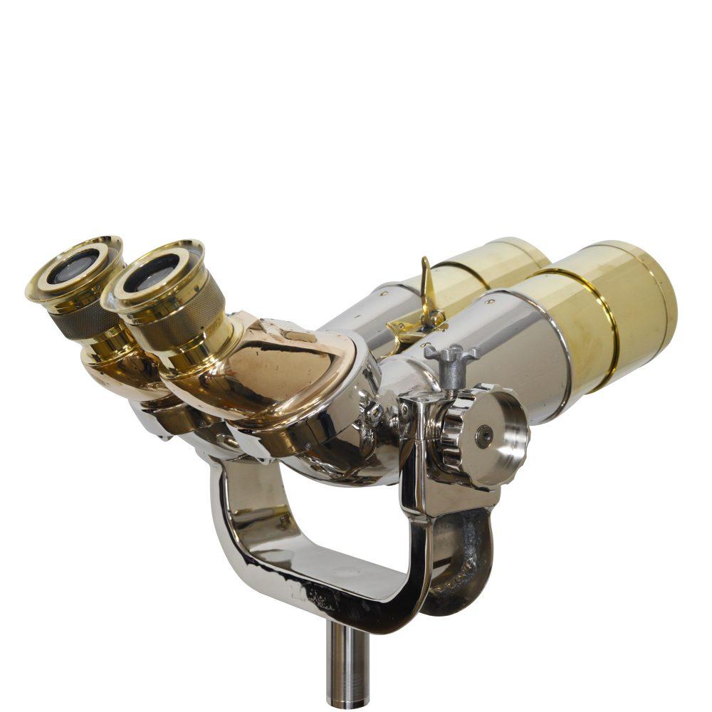 Japanese WWII 10x60 Toko Binocular