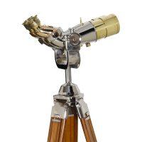 Japanese WWII 10×60 Toko Binocular 3