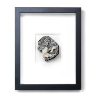 11 x 14 Mineral Stilbite on Chalcedony