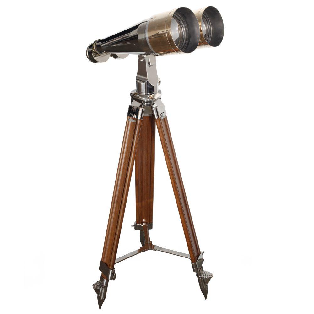 Japanese WWII 20x120 Toko Binocular