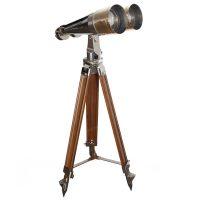 Japanese WWII 20×120 Toko Binocular 3