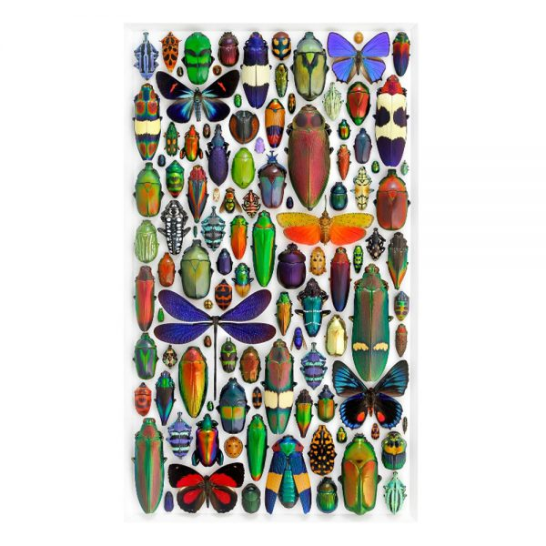 24x30 Aesthetica Mosaic