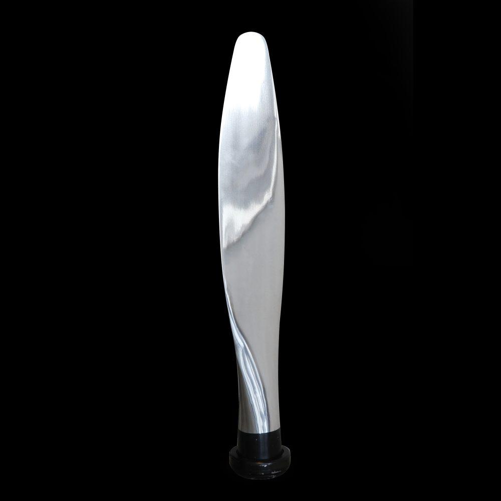 Beech 18 Propeller Blade Sculpture
