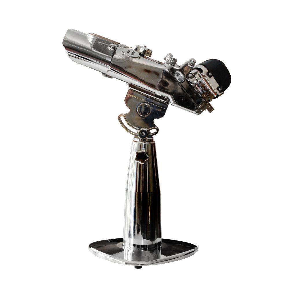 German 12x60 Binoculars - Table Mount