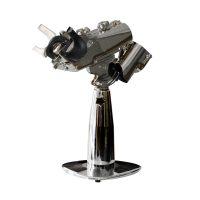 German 12×60 Binoculars – Table Mount 3