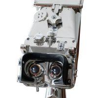 German 12×60 Binoculars – Table Mount 5