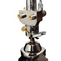 20/40×80 Zeiss Periscope Binocular on Wood Tripod 4