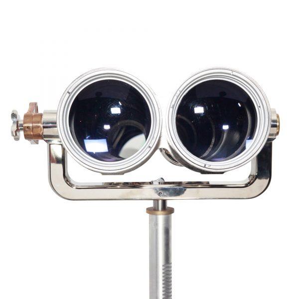 Japanese Nikon II 20x120 Binocular SN4120598