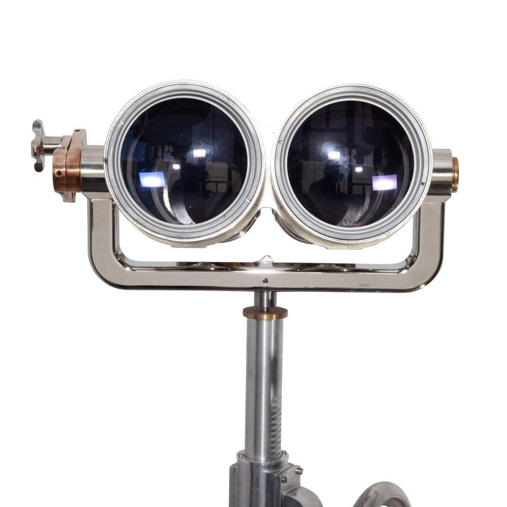 Japanese Nikon II 20x120 Binocular SN4120807