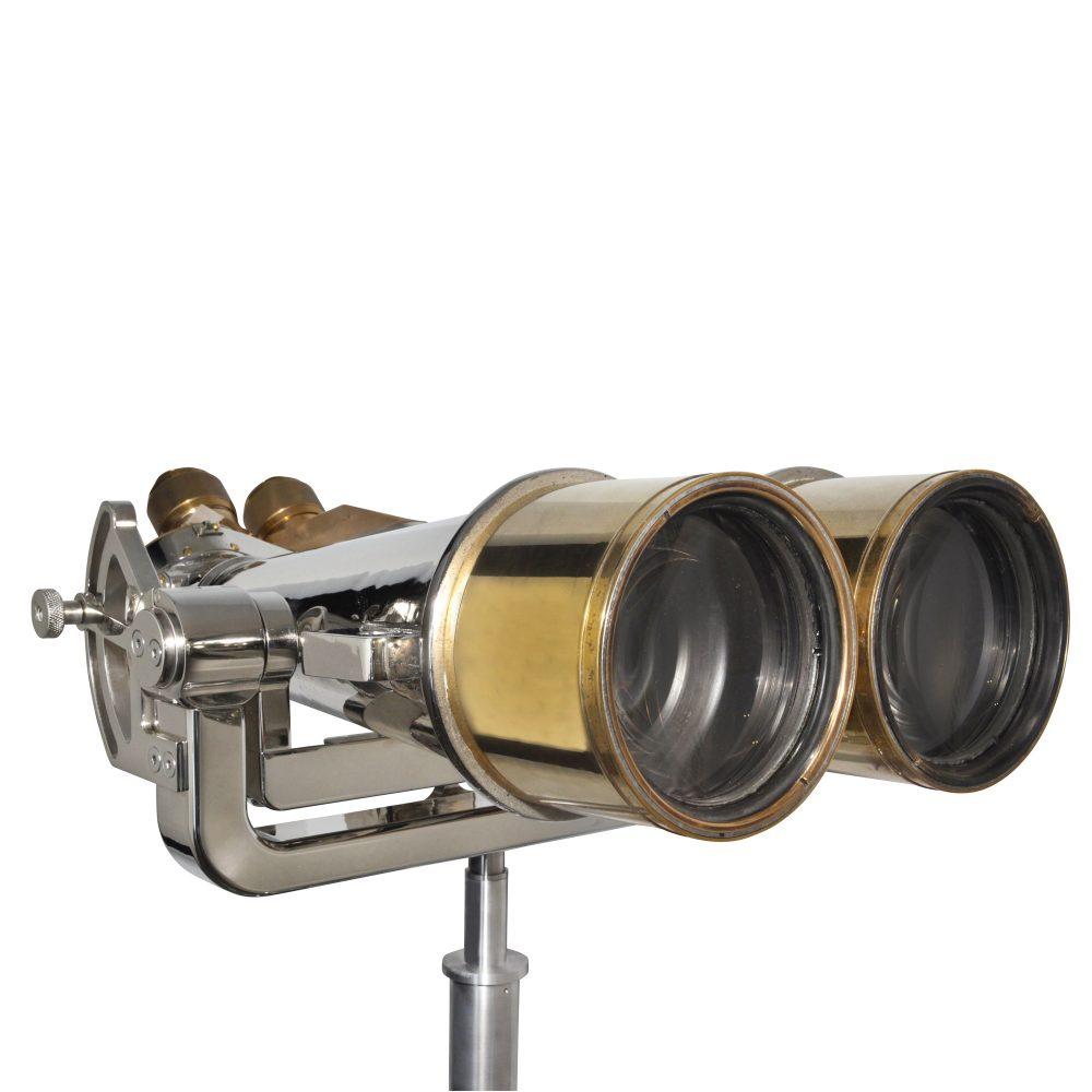 Japanese 20x120 Nikko Binocular