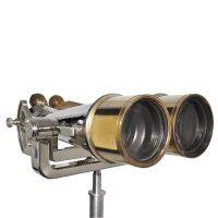 Japanese 20×120 Nikko Binocular 7