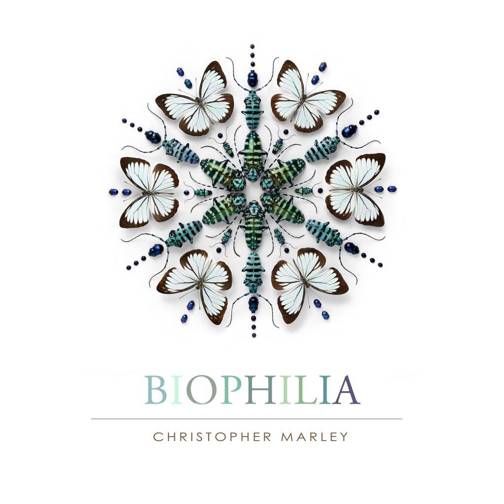 Book - Biophilia