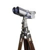 German WWII 10x80 DKL Binoculars SN68725