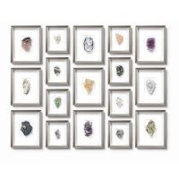 Assorted Crystal Grid Pheromone