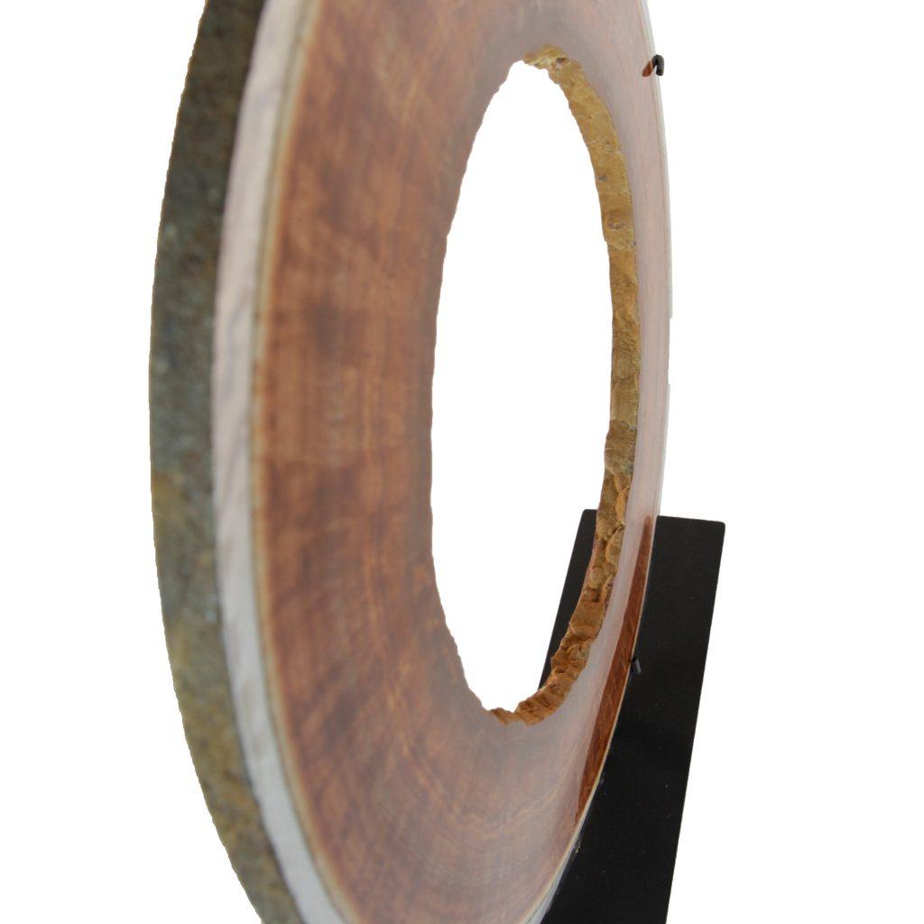 Aragonite Pipe Medium
