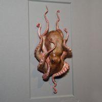 11 x 14 Octopus 2