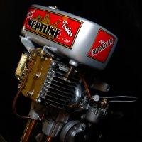 The Neptune Twin 1940 Boat Motor 2