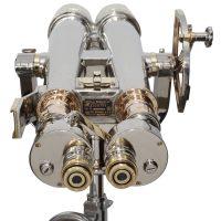 Japanese WWII 40×120 Nippon Binocular 5