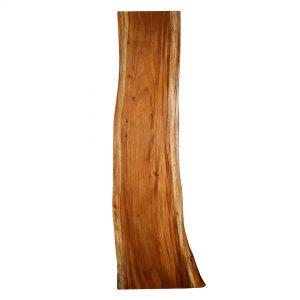 Live Edge Wood Slab - Saman BR100