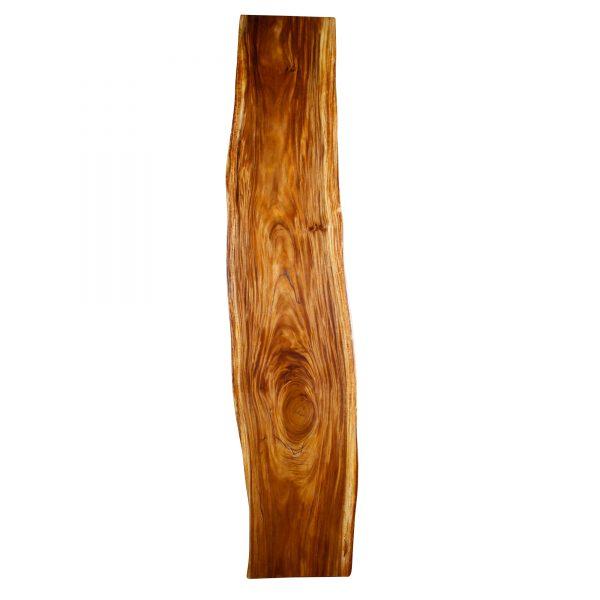 Live Edge Wood Slab - Saman BR41