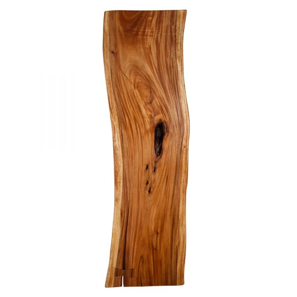 Live Edge Wood Slab - Saman BR73