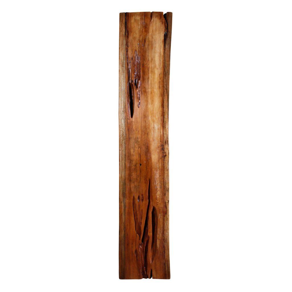 Live Edge Wood Slab - Saman BR82