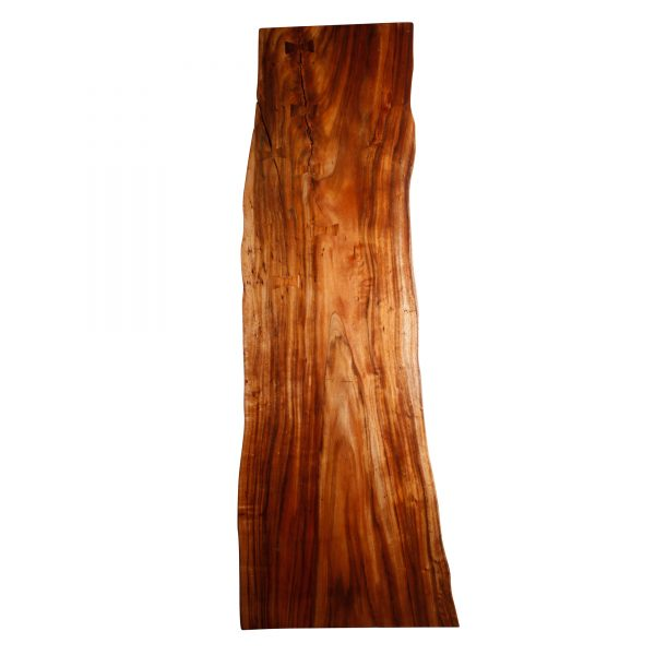 Live Edge Wood Slab - Orejero P12