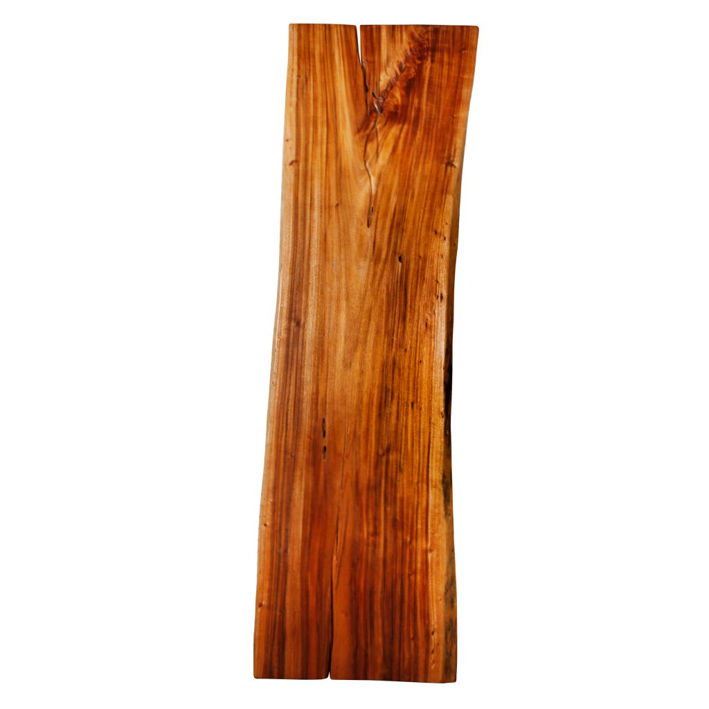 Live Edge Wood Slab - Orejero P14