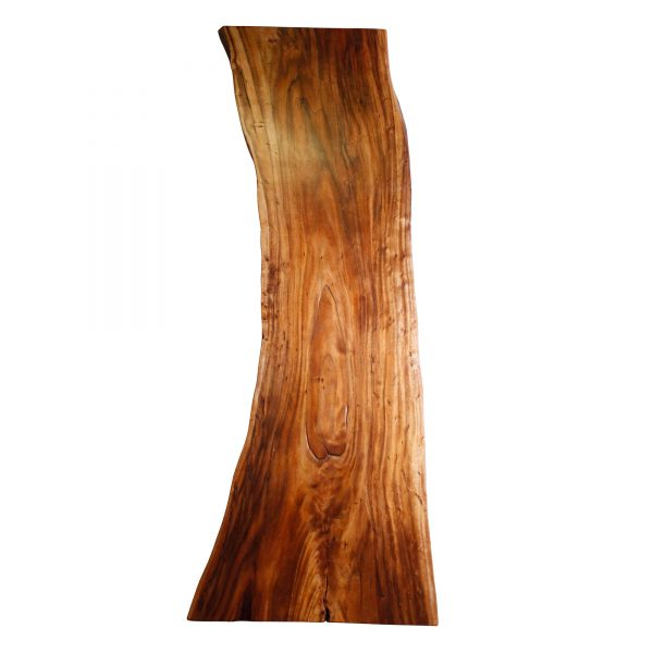 Live Edge Wood Slab - Orejero P2