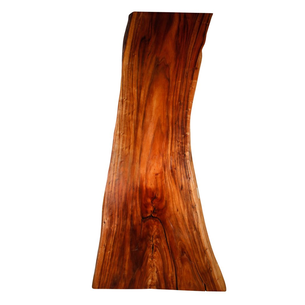 Live Edge Wood Slab - Orejero P20