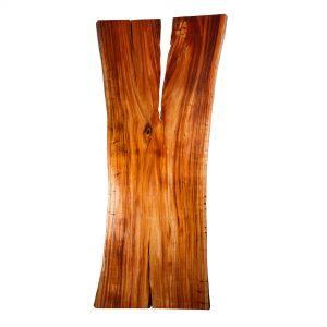 Live Edge Wood Slab - Orejero P21