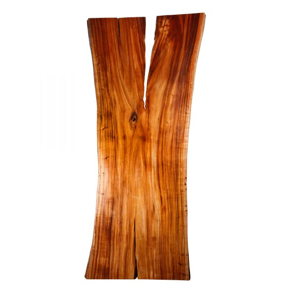 Live Edge Wood Slab - Orejero P21